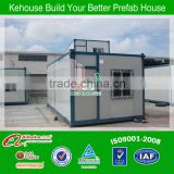 Container for hotel, apartment,toilet,shop&camp, container office in office building