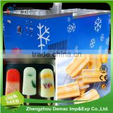 Wholesale industrial ice cream production line popsicle production line With Great Quality