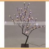 Factory sale special design outdoor hanging tree light with workable price