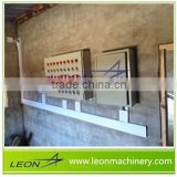Leon Complete Controlled Poultry Shed Farm Machinery