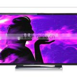 New design 48inch HD screens china led tv 48inch no brand led tv with usb smart tv skd/ckd tv kits