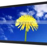 Wholesale - High definition digital photo frame+AD player large screen digital frame with best quality