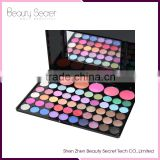 Miss rose 56 color morphe eyeshadow nude eyeshadow palette makeup hot