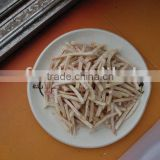 Vacuum Fried Dasheen Milk Shake Sticks(snack)
