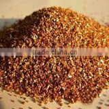 Good price Golden expanded vermiculite