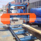 Woodworking Machinery Portable Horizontal Bandsaw Sawmill for Sale