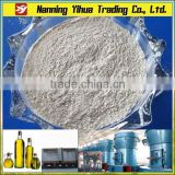 Activated Bleaching Earth, Bleaching Cay for Vegetable Oil Refining