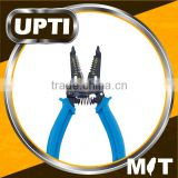 "Taiwan Made High Quality 7"" Professional Crimping Tool Electric Wire Cutter Wire Stripper"