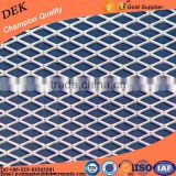 Metal Building stretched Aluminum perforated mesh heavy duty galvanized wire mesh aluminum expanded wire mesh