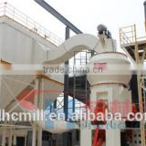Hongcheng high efficiency HLM grinding machine for coal mill / clinker mill / slag grinding mill / coal powder mill