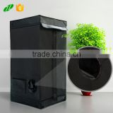 Mylar Hydroponic Grow Tent with Obeservation Window and Floor Tray for Indoor Plant Growing