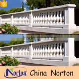hand carved cast stone balustrade railing for sale NTMF-MB002Y