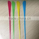 New Design Plastic fruit Skewers/Plastic fruit Skewers