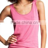 WOMEN'S SLEEVE LESS OUTDOOR VEST