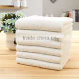 Pure cotton hotel bath dedicated 80 g white towel