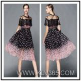 Designer Clothing Wholesale Women Fashion Long Maxi Dress