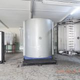 Plastic Chroming Coating Machine - Vacuum Metallization Plant