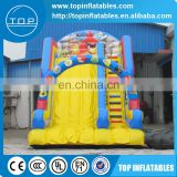 Cheap inflatable water slides,animal slides