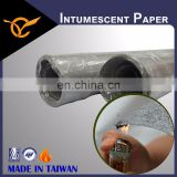 Fire Proof High Expandable Rate Intumescent Paper