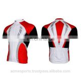 pannel cycling shirts - Quality Panel Work Polyester Short Sleeve Cycling Shirts