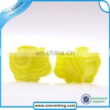 Professional Manufacturer of pig shaped Plastic biscuit cutter mold