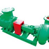 SB 6X5X11 sand extraction pump