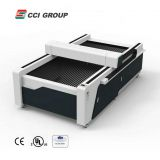 High precision custom CO2 acrylic laser cutting and engraving machine FC-1812