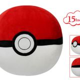 Pokemon Poké Ball anime plush pillow,anime plush pillow