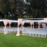 2018 professional pipe and drape for wedding event/party with alternative size
