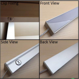 LED Drawer Light with door control sensor