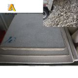 AdTech strong adsorption Al203 ceramic foam filter plate for molten aluminum filtration