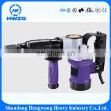 Power Tool 24mm 650W Protable Electric Jack Rotary Hammer Drill (HWZG Manufacturer sale)