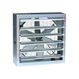 Small Natural Ventilation Exhaust Fan for Greenhouse
