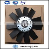 Foton ISF2.8 engine cooling fan 3302.1308060 for Cummins