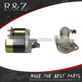 23300-84A07 long serve life mobile motor starter suitable for Sunny Starter OEM 23300-84A07 8T CW 12V 0..85KW