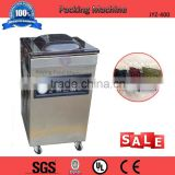 automatic food vacuum packaging machine