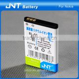 OEM service offer rechargerable dual IC mobile phone battery BL-5C for Nokia