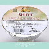 SHIFEI super effect depilatory stripless hard wax