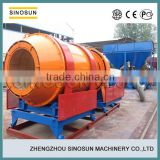 For asphalt plant, high efficiency China SINOSUN MFR series pulverized rotary coal burner