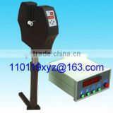 Automatic digital laser measuring system
