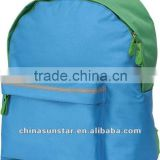 Kids Sky Blue School Bag