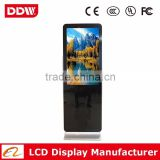 42'' 46'' 55'' Android Network Outdoor Digital Signage Player,Full Color Led Digital Signage Display DDW-AD4601SN