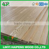 high quality melamine blockboard, Laminated wood board ,1220*2440mm poplar Block board