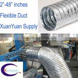 AIR CONDITION DUCT ACCESSORIES (AVAILABLE INVENTORY, 7 YEARS EXPERIENCE IN PRODUCTION AND PROCESSING)