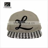 fashion customize plain snapback hats } with CE certificate customize plain snapback hats