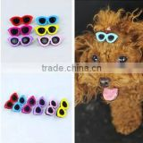 Sunglasses Hairpin for Pet, Fashion Pet Accessories 1/3
