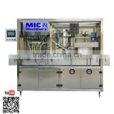Micmachinery widely used monoblock filling machine quantitative filling machine bottling equipment manufacturers