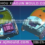 electric vacuum cleaner injection plastic mold /home appliance mould