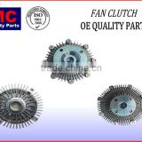 Fan Clutch for BMW CHRYSLER DAF DAIHATSU FORD GENERAL MOTORS HYUNDAI ISUZU IVECO KIA LAND ROVER MAN MAZDA MERCEDES BENZ