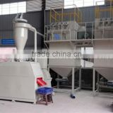 Factory direct sell Type Waste PCB recycling machine/equipment, E scrap recycling machine